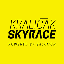 Kraličák Skyrace - powered by Salomon