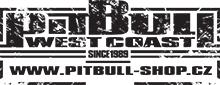 Pitbull West Coast - logo